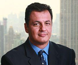 Ivan Martchev
