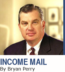 Bryan Perry Income Mail Image