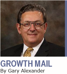 Gary Alexander Growth Mail Image