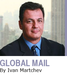 Ivan Martchev Global Mail Image