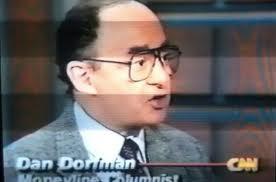 Dan Dorfman Image