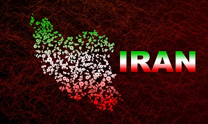 Iran Graphic Image