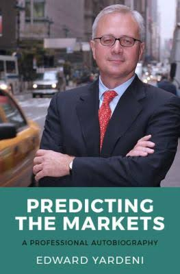 Predicting The Markets by Edward Yardeni Image