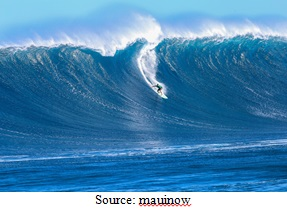Just Ride the Wave Image