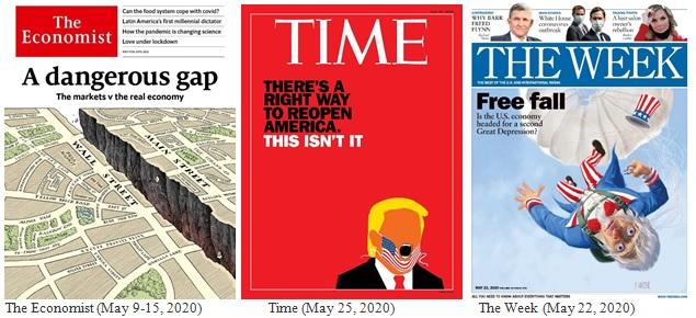 Agenda Driven News Coverage Image