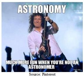Brian May Quote Image