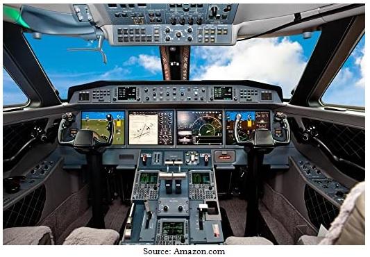 Instrument Flight
