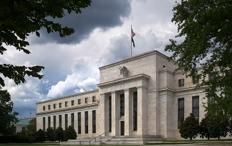 The Federal Reserve Building Image