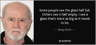 George Carlin Quote Image
