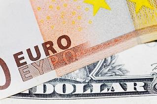 Euro Dollar Image