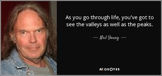 Neil Young Quote Image