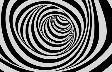 Twilight Zone Spiral Image